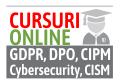 Cursuri online GDPR