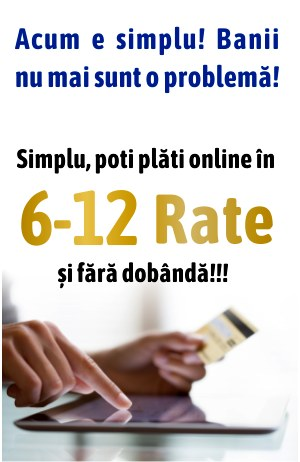 Kit GDPR Plata in rate fara dobanda