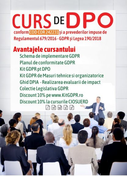 Kit GDPR banner bonus