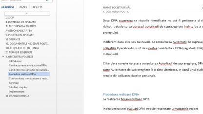 Kit GDPR dpia 3