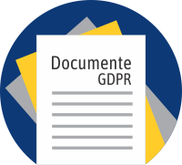 Documente GDPR separate