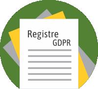 Registru - Jurnal GDPR