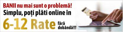 Facilitati CURS DPO - Plata in rate Bonus de 2500 lei