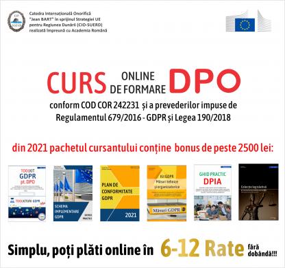 Kit GDPR promo curs dpo 2021 fb