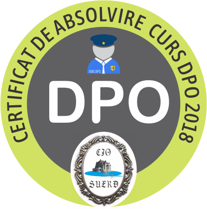 Kit GDPR seal curs dpo