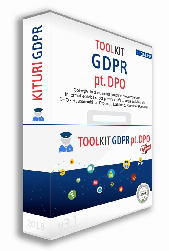Toolkit GDPR pt DPO