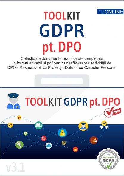 Kit GDPR toolkit dpo