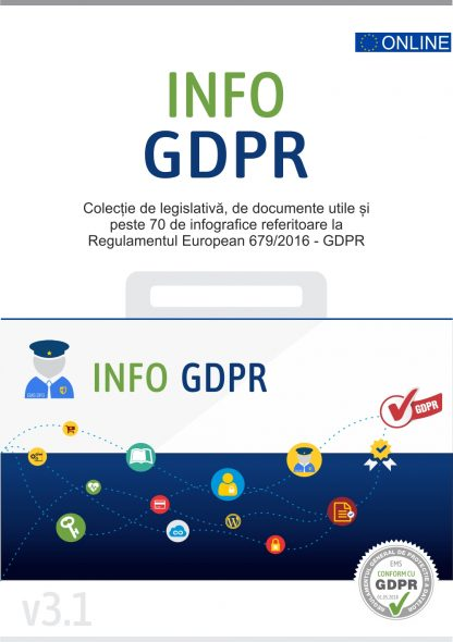 Kit GDPR toolkit info