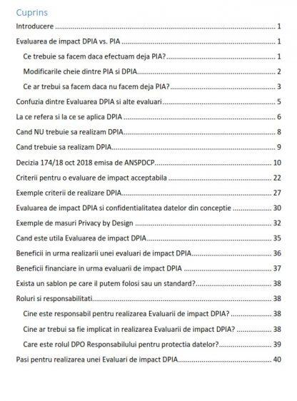 Kit GDPR cuprins 1 v1.1