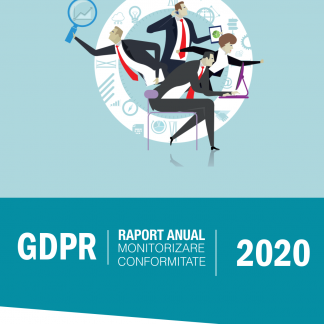 Plan de monitorizare conformitate GDPR -