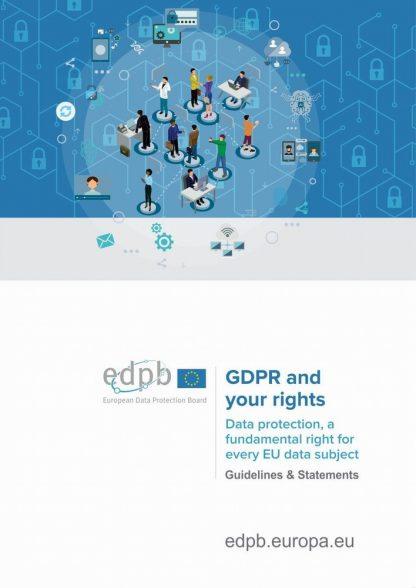 Kit GDPR EDPB Coperta1