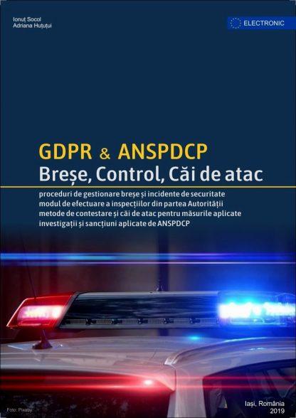 Kit GDPR ISBN GDPR si ASNPDCP 2