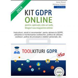 kit gdpr site web online