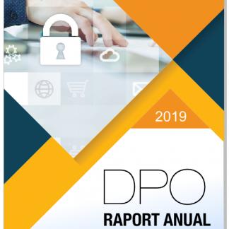 Raport Anual RPD