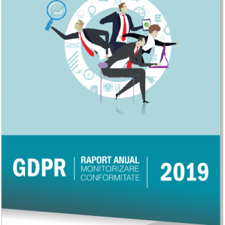 Audit conformitate gdpr