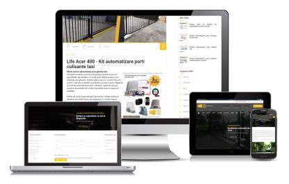 exemplu de magazin online www.automatizari-porti-iasi.ro
