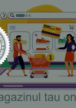 Servicii implementare GDPR pentru magazin online